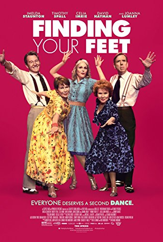 Watch Finding Your Feet Online