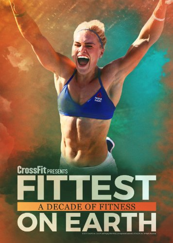Watch Fittest on Earth: A Decade of Fitness Online