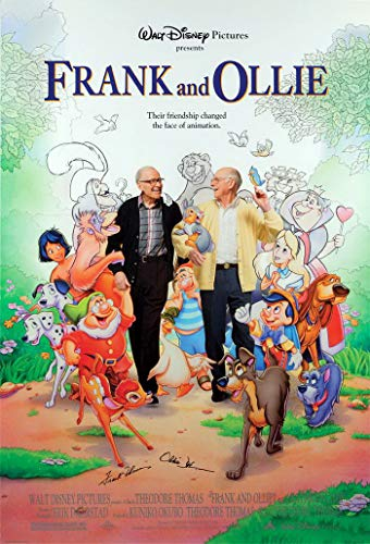 Watch Frank and Ollie Online