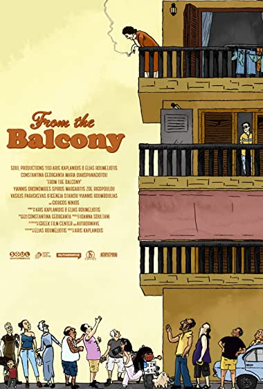Watch From the Balcony Online