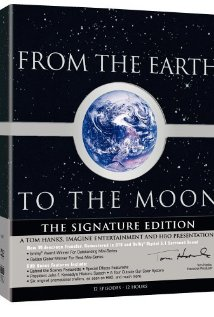 Watch From the Earth to the Moon Online