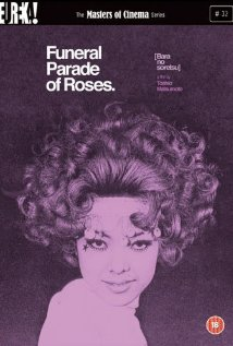 Watch Funeral Parade of Roses Online