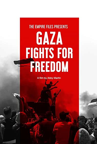 Watch Gaza Fights for Freedom Online