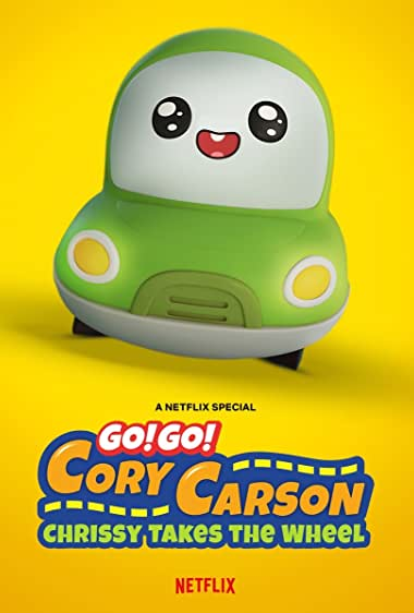 Watch Go! Go! Cory Carson: Chrissy Takes the Wheel Online