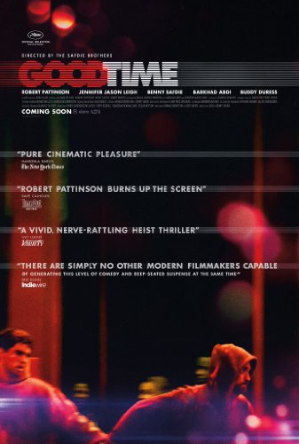 Watch Good Time Online