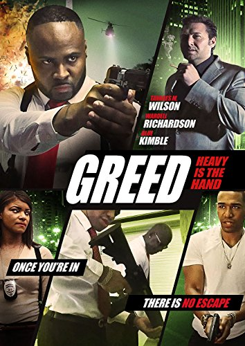 Watch Greed: Heavy Is The Hand Online
