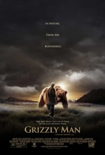 Watch Grizzly Man Online
