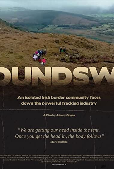 Watch Groundswell Online