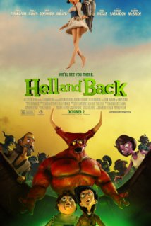 Watch Hell and Back Online
