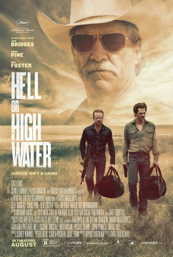 Watch Hell or High Water Online