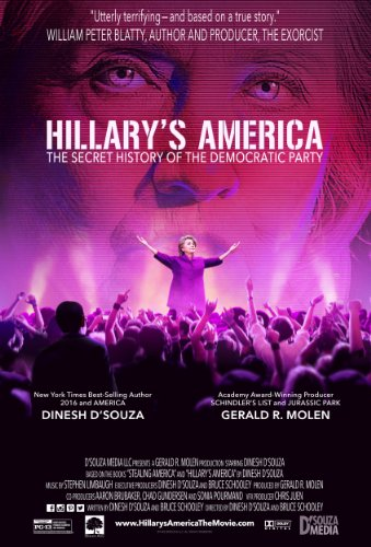 Watch Hillary's America: The Secret History of the Democratic Party Online