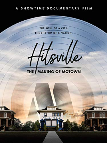 Watch Hitsville: The Making of Motown Online