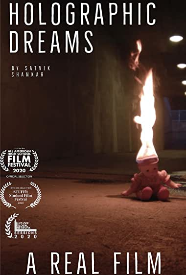 Watch Holographic Dreams Online