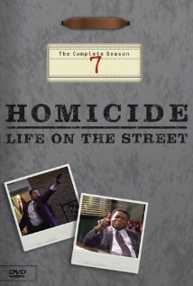 Watch Homicide: Life on the Street Online