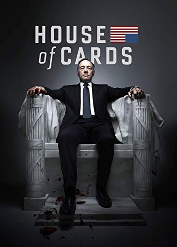 Watch House of Cards Online