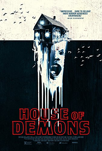 Watch House of Demons Online