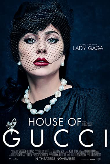 Watch House of Gucci Online