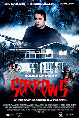 Watch House of Many Sorrows Online