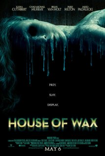 Watch House of Wax Online