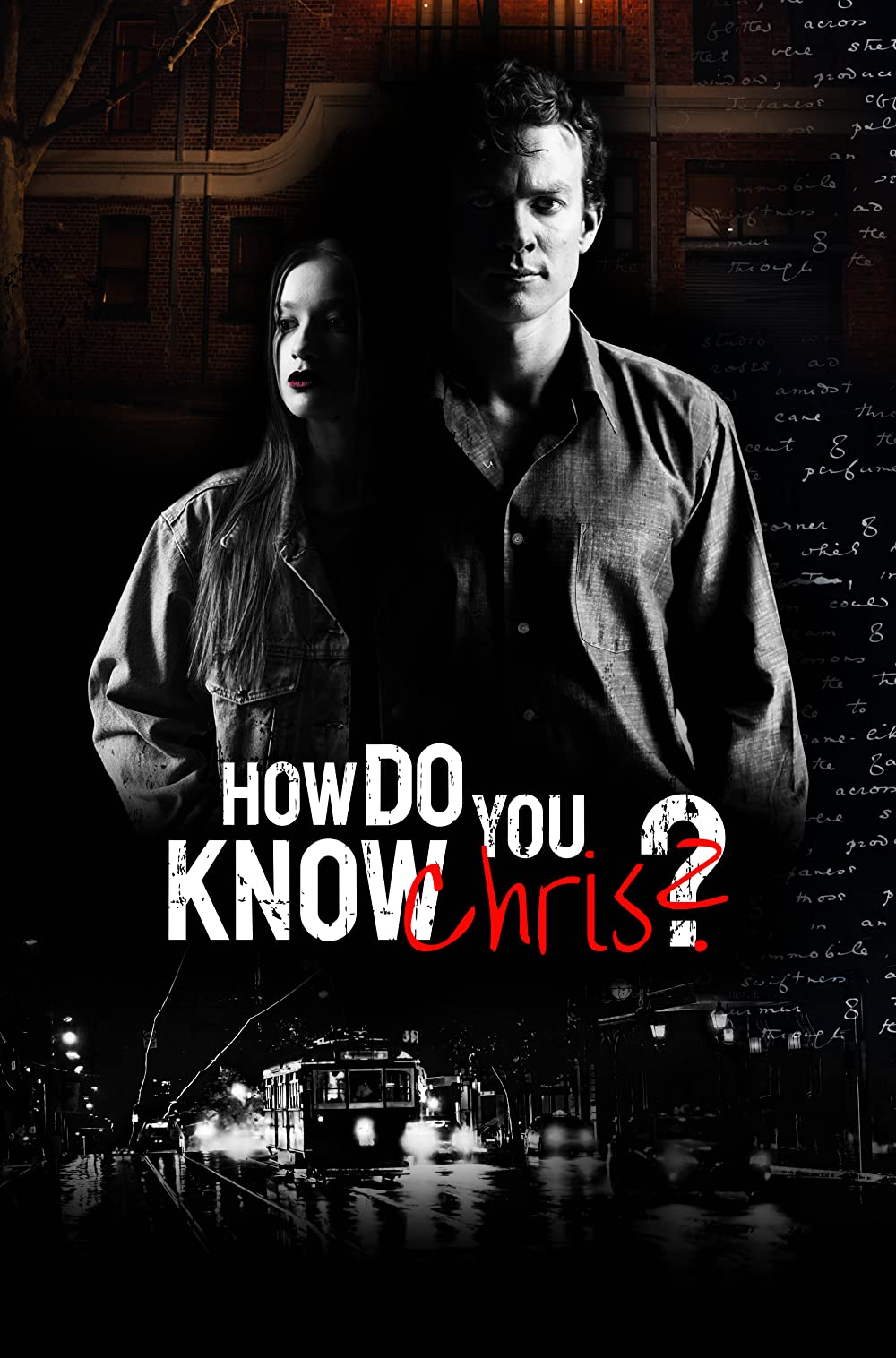 Watch How Do You Know Chris? Online