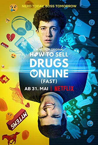 Watch How to Sell Drugs Online: Fast Online