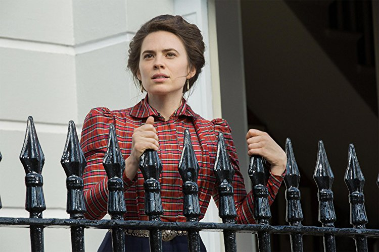 Watch Howards End Online