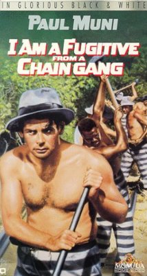 Watch I Am a Fugitive from a Chain Gang Online