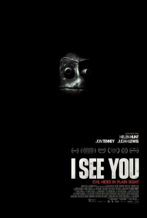 Watch I See You Online