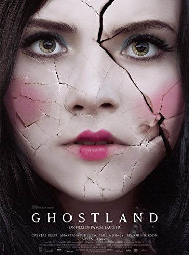 Watch Incident in a Ghost Land Online