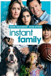 Watch Instant Family Online