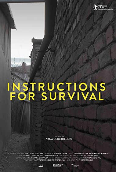 Watch Instructions for Survival Online