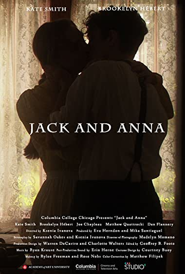 Watch Jack and Anna Online