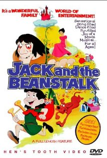 Watch Jack and the Beanstalk Online