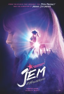 Watch Jem and the Holograms Online