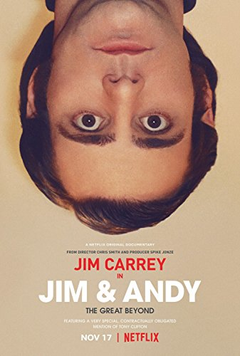 Watch Jim & Andy: The Great Beyond - Featuring a Very Special, Contractually Obligated Mention of Tony Clifton Online