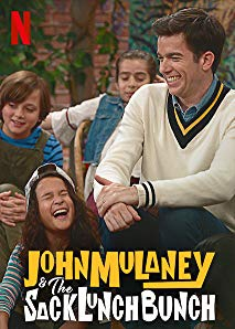 Watch John Mulaney & the Sack Lunch Bunch Online