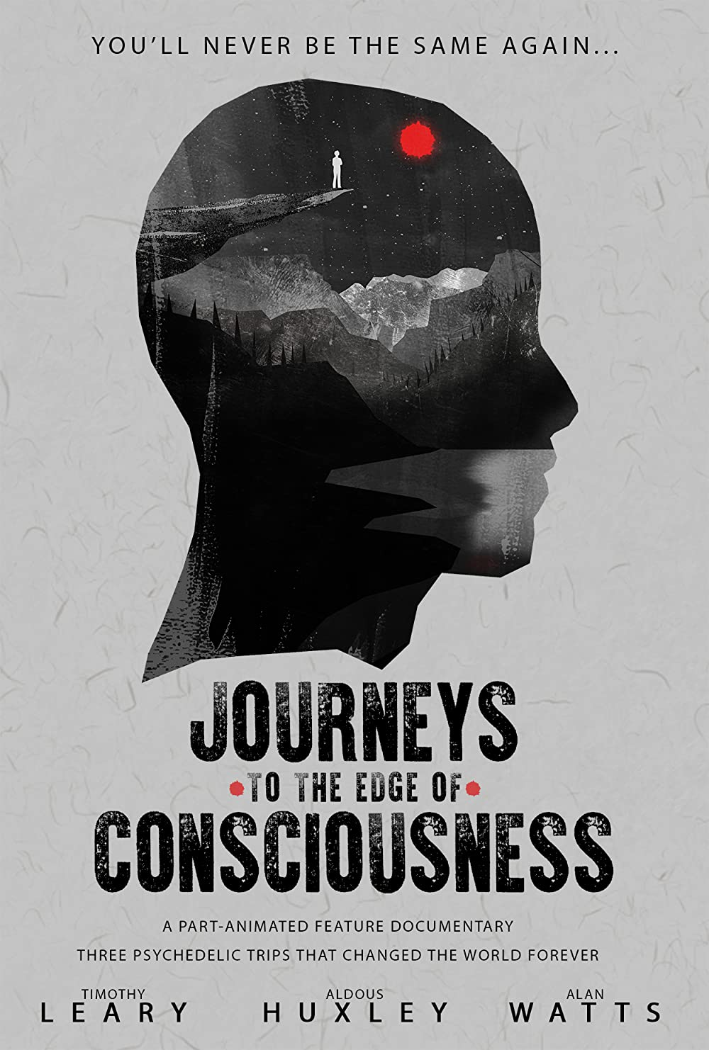 Watch Journeys to the Edge of Consciousness Online