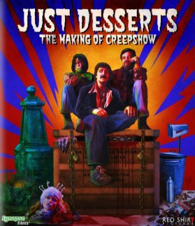 Watch Just Desserts: The Making of 'Creepshow' Online