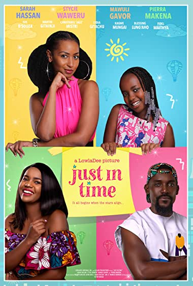 Watch Just in Time Online
