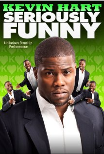 Watch Kevin Hart: Seriously Funny Online