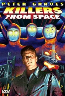 Watch Killers from Space Online