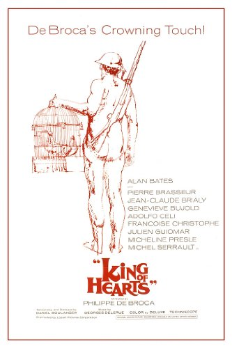 Watch King of Hearts Online