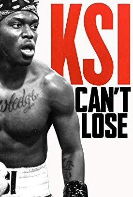 Watch KSI: Can't Lose Online