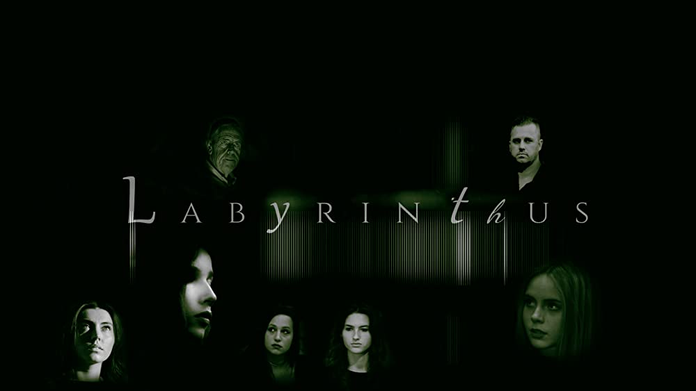 Watch Labyrinthus:The way of not being Online
