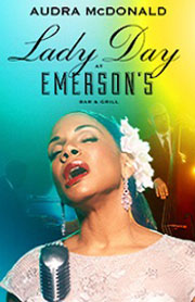 Watch Lady Day at Emerson's Bar & Grill Online