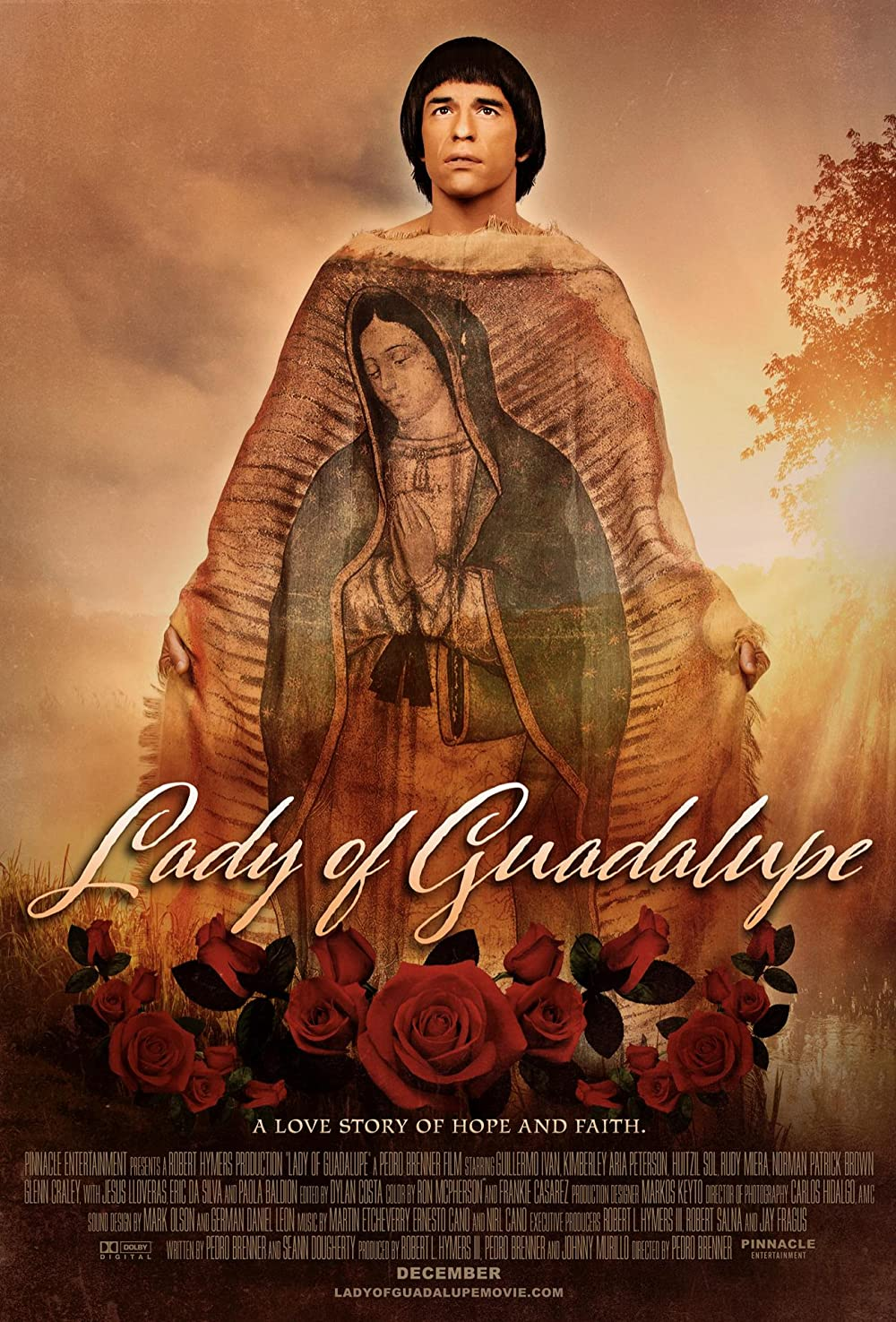 Watch Lady of Guadalupe Online