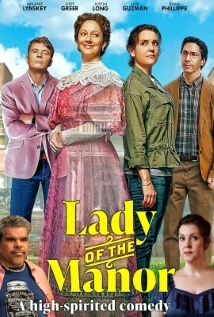 Watch Lady of the Manor Online