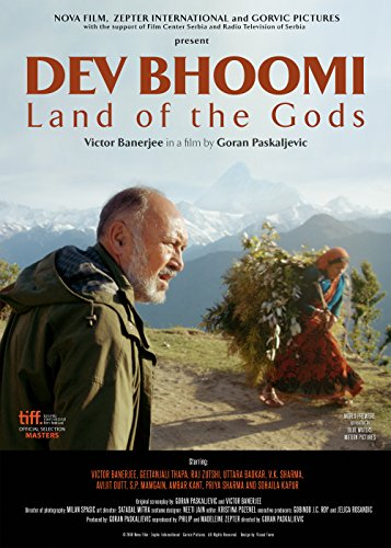 Watch Land of the Gods Online