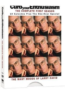Watch Larry David: Curb Your Enthusiasm Online