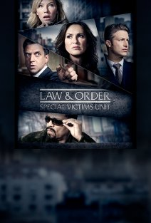 Watch Law & Order: Special Victims Unit Online
